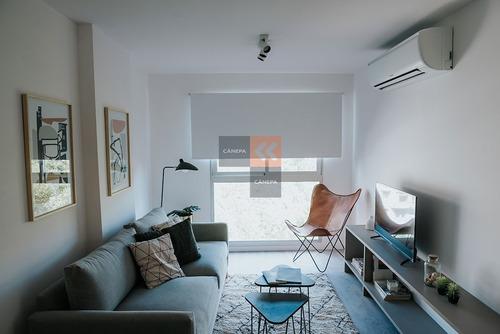 Apartamento A Estrenar En El Centro- Ref: 6876