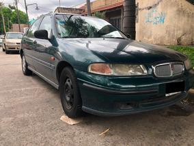 Rover 416 Si 1997 Buen Estado Oportunidad!!!