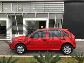 Volkswagen Gol - 2003 / 2003 1.6 Mi Power 8v Gasolina 4p Man