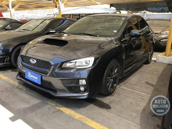 Subaru Wrx+l 2014