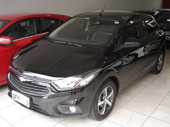 Chevrolet Onix Ltz 1.4 8v Eco Mpfi Automatico 14.000km 2018