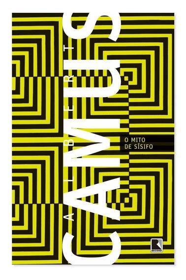Livro O Mito De Sísifo - Albert Camus