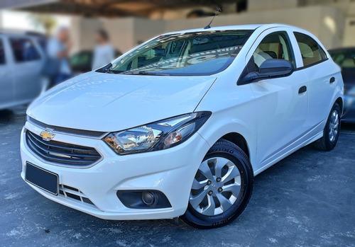 Chevrolet Onix Completo