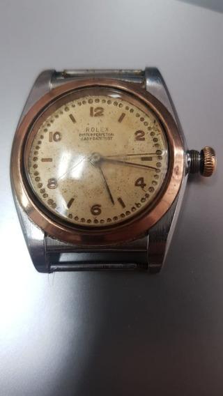 Relógio Rolex Bubbleback Referencia 3133