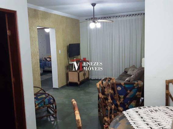 Apartamento Para Locação Anual Em Bertioga Maitinga Ref. 1068 - A1068