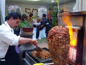 Los Mejores Tacos Al Pastor Y Parrilladas, Para Tu Evento!!