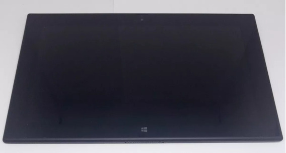 Tablet Nokia Lumia 2520 Preto Com Display Vazado