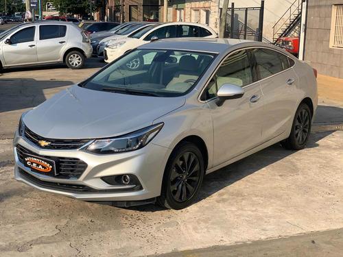 Chevrolet Cruze Ii 1.4 Sedan Ltz 2019