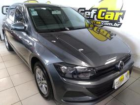 Volkswagen Polo 1.6 Msi Flex 16v 5p 2019