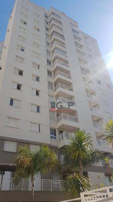 Apartamento À Venda, 87 M² Por R$ 580.000,00 - Mansões Santo Antônio - Campinas/sp - Ap8233