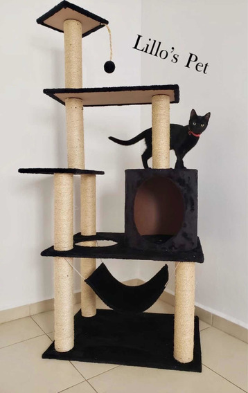 Arranhador De Gato Harém Gigante Exclusivo