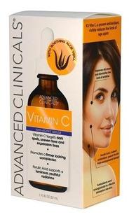 Vitamina C Serum Advanced Clinicals Suero