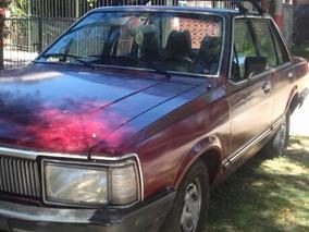 Ford Del Rey Año 82