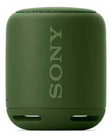 Caixa De Som Sony Bluetooth E Nfc 10w Srs-xb10