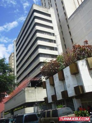 Edificios En Venta La Candelaria Caracas Edf 19-138