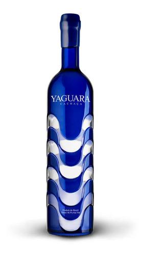 Cachaça Yaguara Blue Orgânica 750ml