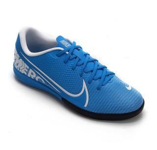 Tênis Futsal Infantil Nike Mercurial Vapor 13 Academy Ic