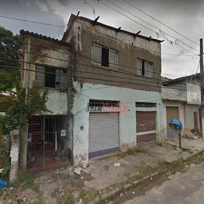 Terreno Residencial À Venda, Cidade Líder, São Paulo. - Te0075