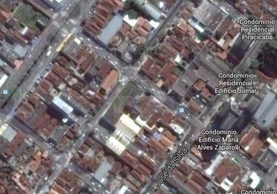 Terreno Residencial À Venda, Jardim Paulista, Ribeirão Preto. - Te0301