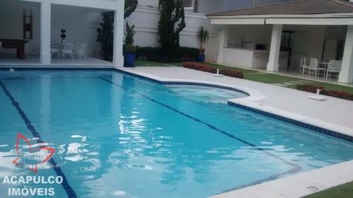 Jardim Acapulco. O Paraíso É Aqui! - Ai00314 - Ai00314