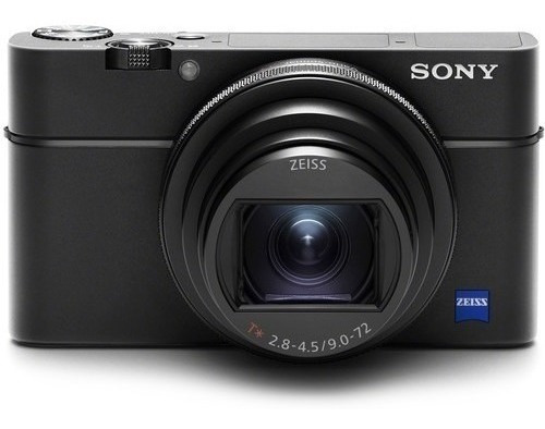 Sony Cyber-shot Dsc Rx100 Vii Mark 7