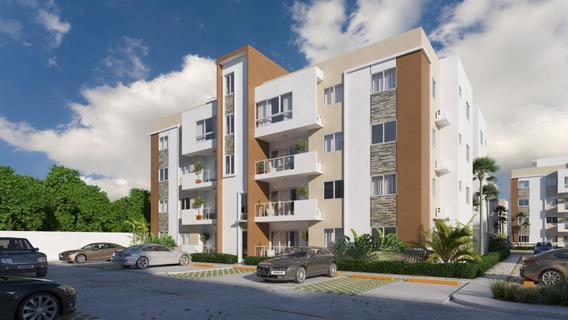 Apartamentos En La Ave Republica De Colombia