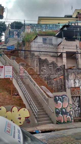 Terreno - Vila Guaca - Ref: 20566 - V-20566