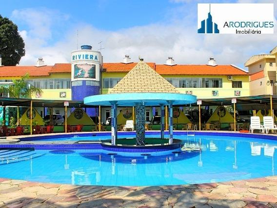 Hotel À Venda No Paraná, Oportunidade Funcionando Em Àrea Nobre - Ht00003