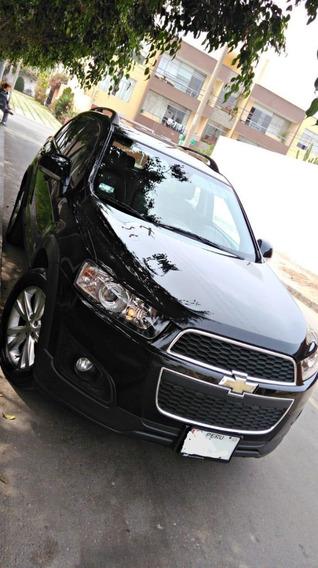 Chevrolet Captiva Deluxe 2.4 Sorento Santa Fe Yaris Sportage