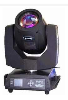 Cabezal Movil Beam Pls 200 7r Kit X2u.