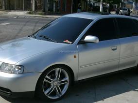 Sucata Só Retirada De Peças Audi A3 1.8 Turbo