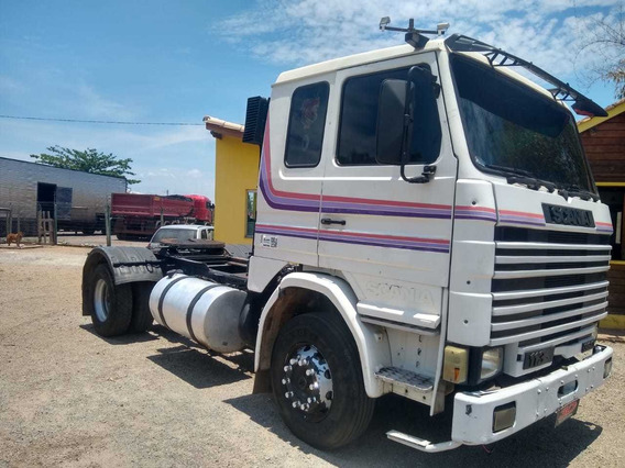Scania R113 360 4x2 Frontal Toco 1995