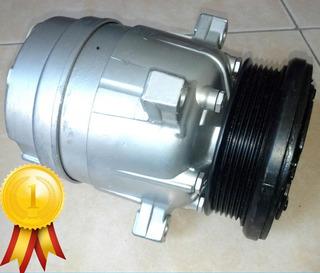 Compresor V5 Corsa 99 - 2003 Original Delphi + Garantia