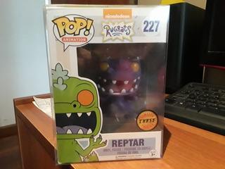 Funko Pop Reptar Chase Rugrats Original