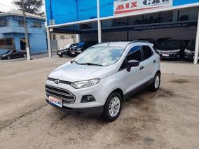 Ford Ecosport Se 2014 Raridade Automático Completo U. Dona