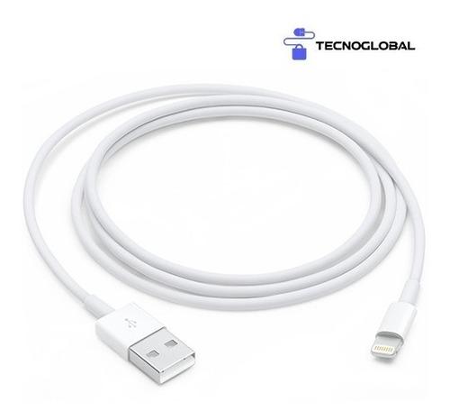 Cable Lighting Original iPhone - Entrega Inmediata