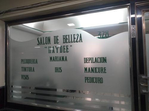 Imagen 1 de 11 de Oficina Local/comercial Ubicación Estratégica Santiago