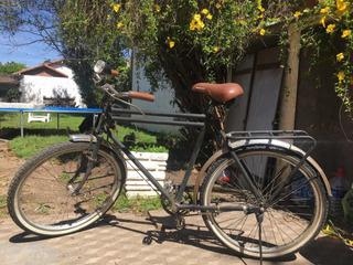 Bicicleta Inglesa- Excelente Estado!!!! Lista Para Usar!