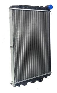 Radiador Vw Gol Power Saveiro 1.6 C/aire Nafta Y Diesel