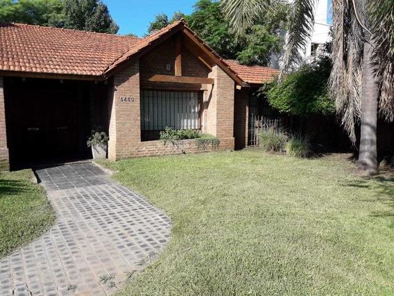 Alquilo Casa 3 Dormitorios - Barrio Cerro De Las Rosas