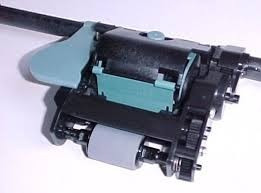Adf Pickup Roller Assembly Pn 5851-3580