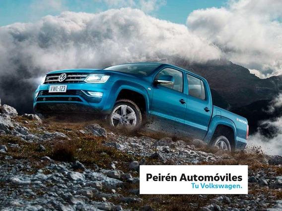 Volkswagen Amarok V6 Highline 0km Diesel 3.0 Automática 2020