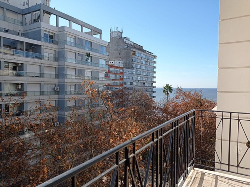 Plaza Gomensoro Amplio Apartamento!!
