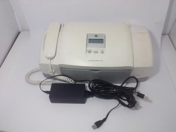 Impressora Multifunc. Jato Tinta Hp Officejet 4355 (usada)