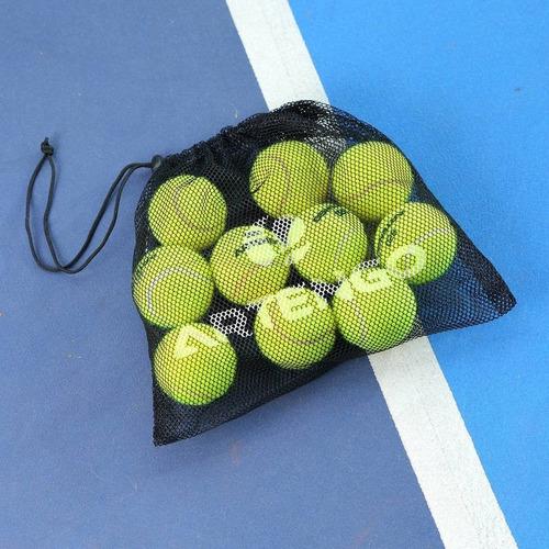 Imagen 1 de 5 de Bolsa Para Pelotas De Tenis Feder Nadal Novak