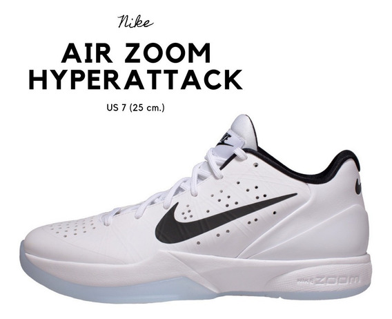 Nike Air Zoom Hyperattack Originales - Us 7 (25cm.)