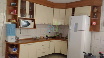 Lindo Sobrado Com 03 Dormitórios E Suite, Próximo Ao Shopping Interlagos E Sp Market - Codigo: So0380 - So0380