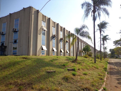 Comercial-araras-distrito Industrial I | Ref.: 412-im31127 - 412-im31127