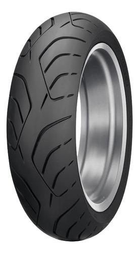 Cubierta Dunlop Roas Smart Iii 180/55 R17 (73w)