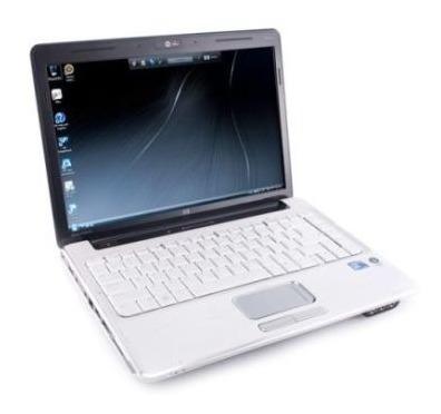 Laptop Notebook Hp Pavilion Dv4 Para Retirada De Peças Leia!